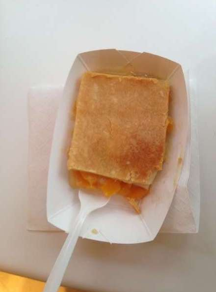 Fall Festival Cobbler Booth | Evansville, IN | SWIRCA & More